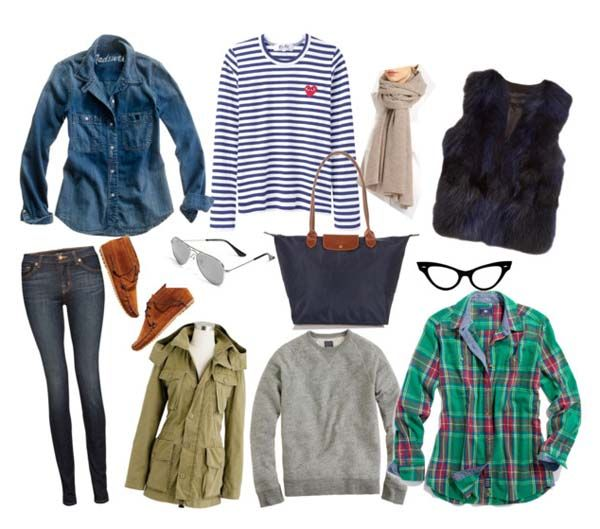 new post // Travel outfits: Plane ready! http://thebagblog.com/2013/03/travel-outfits-plane-ready/