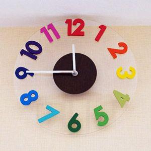 子供運や金運アップに効果的な時計の飾り方 | 風水インテリアレッスン | マンション・ラボ