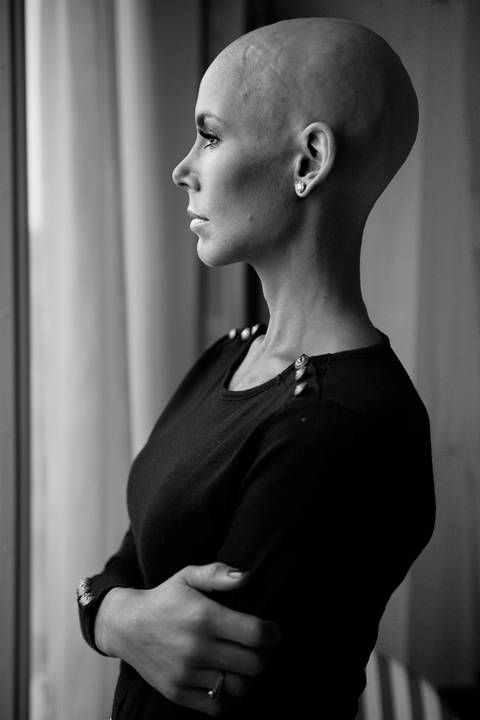 Impressed gunhild stordalen norwegian doctor who fights her own medical conditions while helping others