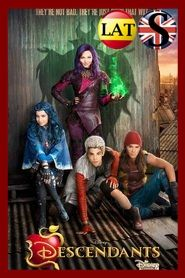 Descendants (Latino – Ingles)
