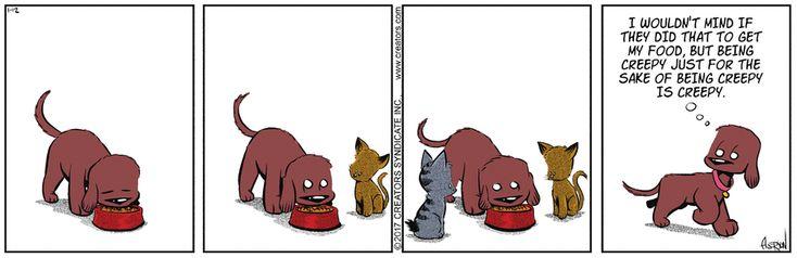 Dog Eat Doug by Brian Anderson for Jan 12, 2017   Read Comic Strips at GoComics.com
