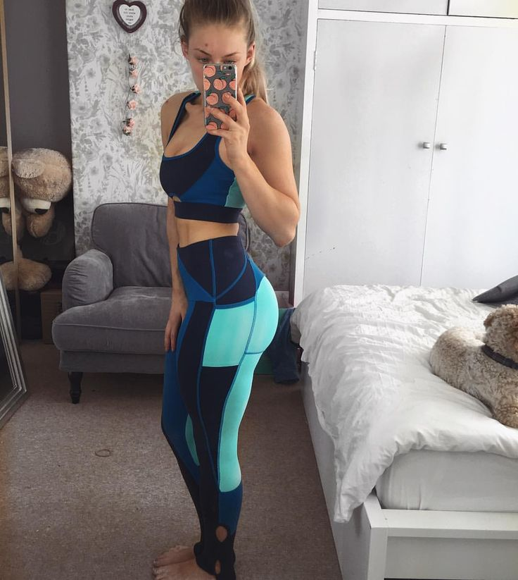 Madison Fitness Gloves: 15.6k Likes, 192 Comments - Carys Gray