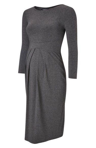 Maternity Work Dress, $149