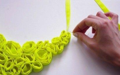 Riciclo creativo con la stoffa: idee fai da te [FOTO] - Alcune idee creative e fai da te semplici da realizzare per riciclare in modo originale la stoffa.