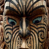 What Is the Meaning of Tiki statues? | eHow