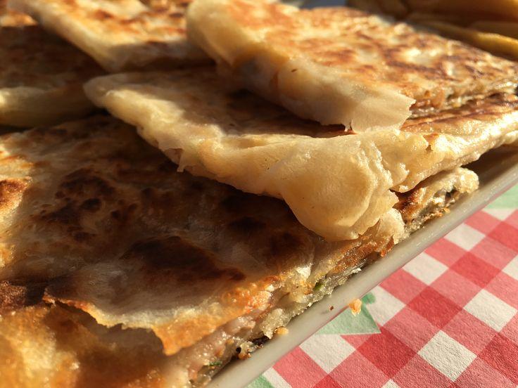 Gözleme at cooklos.gr