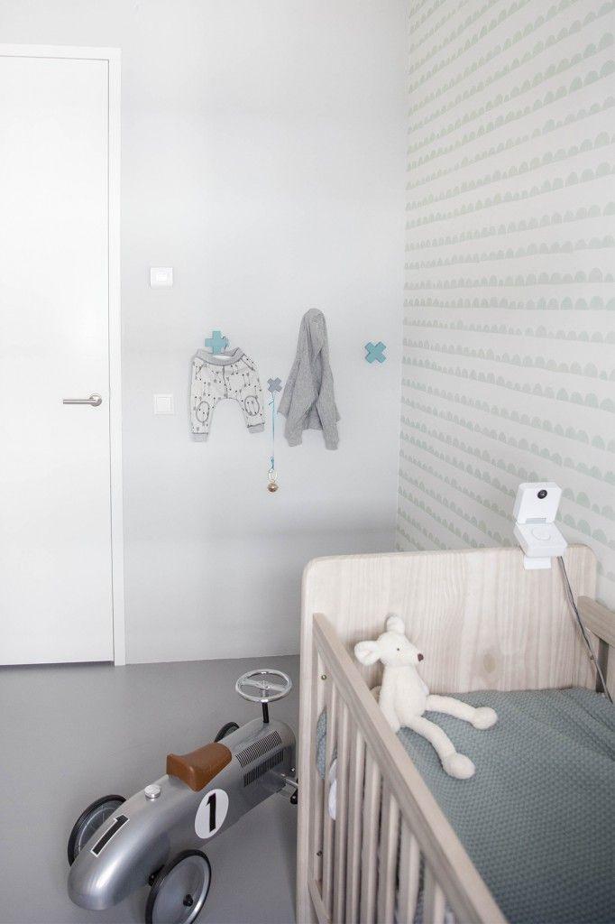 Femkeido Interior Design project Haarlem
