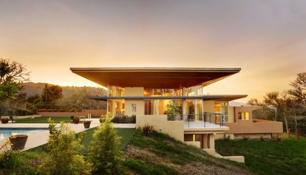 Best Design Ideas For Flat Roofed Buildings Architecture 400 x 300