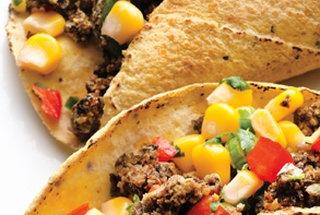 ... Recipes | Pinterest | Black Bean Tacos, Bean Tacos and Corn Salsa