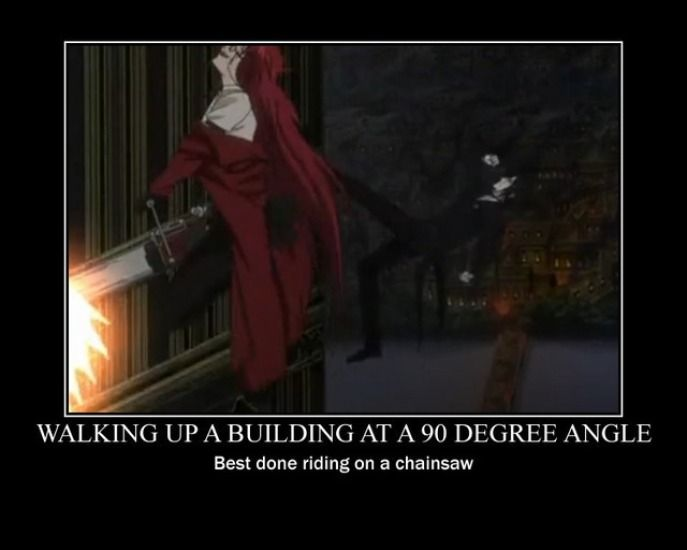 Black Butler Funny Demotivational Posters | Tags: Anime, Kuroshitsuji, Sebastian…