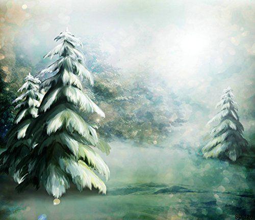 7x5 Green Christmas Photography Backdrop Snowy Fantasy Tr... https://www.amazon.co.uk/dp/B01LY24P9Y/ref=cm_sw_r_pi_dp_x_d8nfybZGXRTX5
