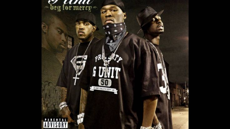 I Paid In Full. G-Unit- G'D Up ★ http://www.thisis50.com/ ★ https://en.wikipedia.org/wiki/G-Unit ★