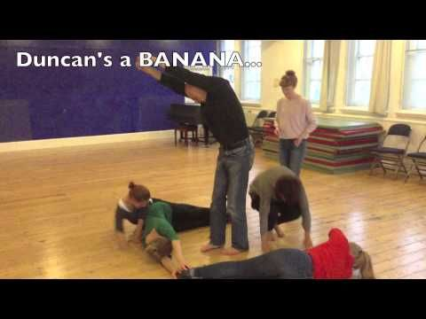 Drama Game for kids. Group Objects! - YouTube
