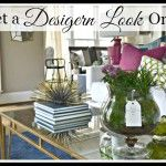 9 Ways to Revive A Room {Without Spending A Lot Of Money} - Worthing Court