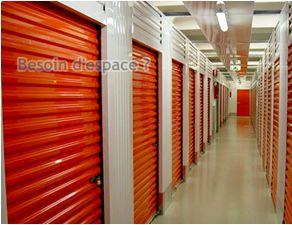 STOCKERSEUL (garde-meuble Self stockage) à Rennes : Réservation gratuite garde meuble, stockage, box
