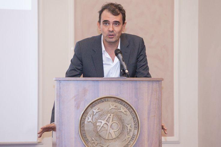 #HEADOFECOMMERCE2014 - GIURATO MARCO PONTINI - D.G. MARKETING E COMMERCIALE  @ RADIO ITALIA