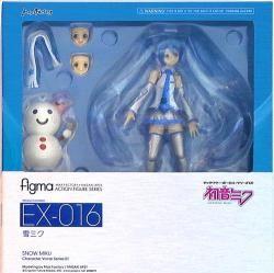 Max Factory マックスファクトリー figma EX016 雪ミク