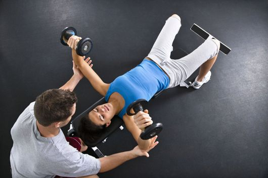 Market Your Personal Trainer Business The Right Way