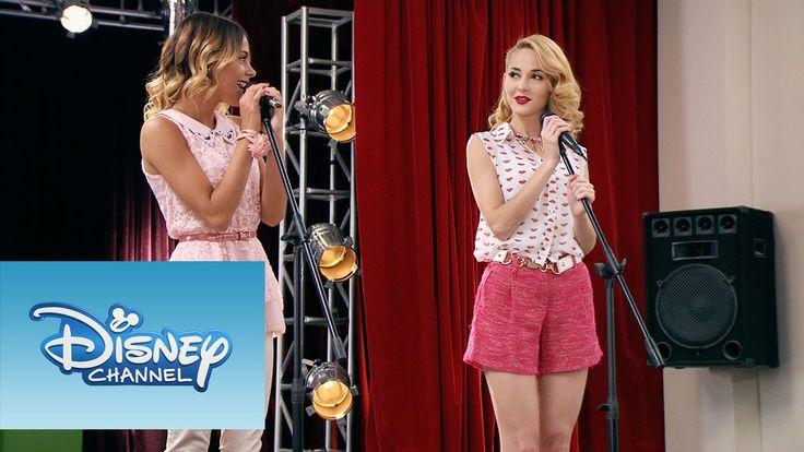 Un video sólo para fans. ¡Entra! Sitio oficial de Disney Channel: http://www.disneylatino.com/disneychannel/ Síguenos en Facebook: http://www.facebook.com/di...