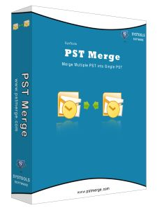 For merging PST files in Outlook get a versatile solution ready to use.