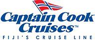 Captain Cook Cruises - Fiji