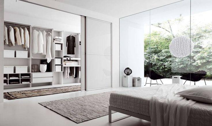 EBAE INTERIORISME: modern tarz Giyinme Odası