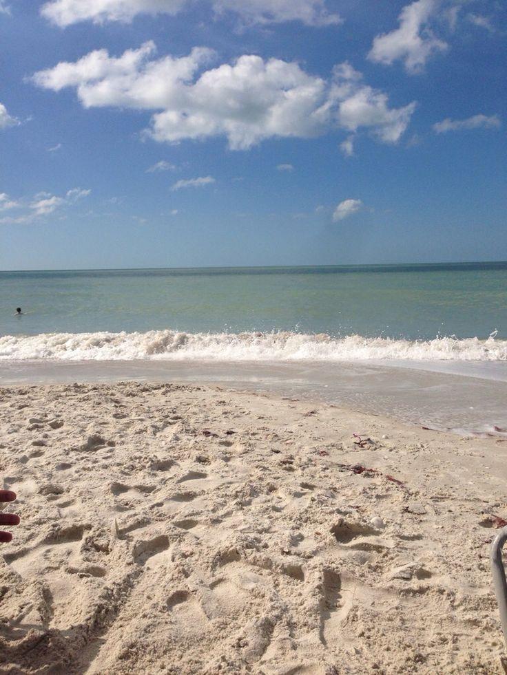 Calm Gulf