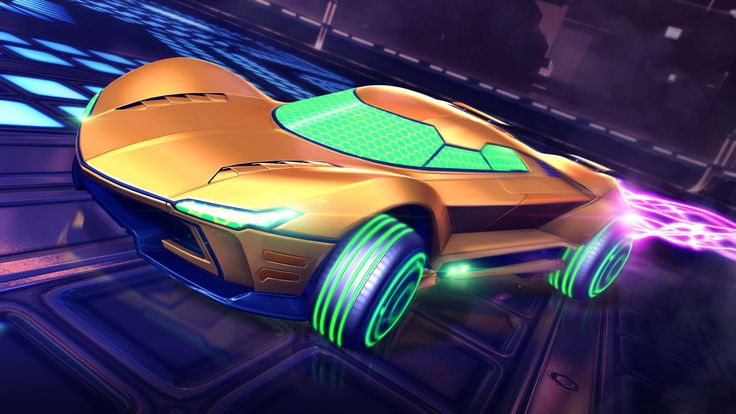 Samus' Gunship will be a car in the Switch version of Rocket League. http://ift.tt/2vYwl1o Check out Mystikz Gaming http://ift.tt/2tVNFmJ