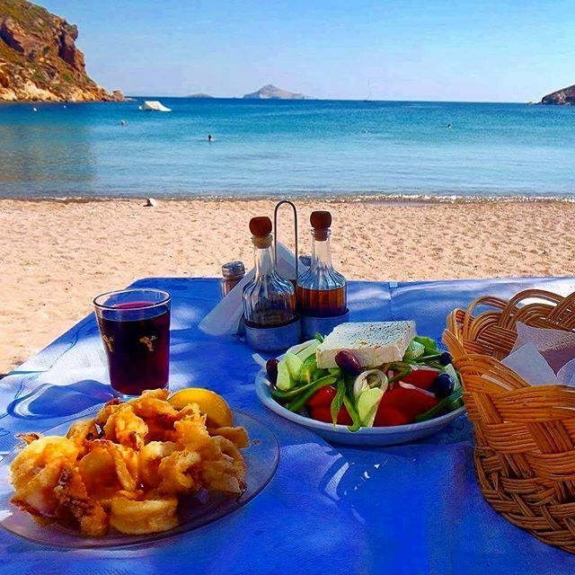 There's no place like Greece. We can't wait for summer!     #greece #hellas #greek #greeks #greeklife #greekgirl #greekfood #greeksalad #feta #calamari #souvlaki #greekislands #greeksummer #summeringreece