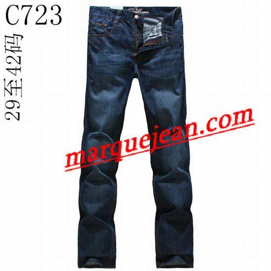 Vendre Jeans Calvin Klein Homme H0001 Pas Cher En Ligne.