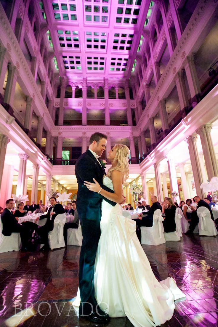 wedding halls st paul mn%0A A wedding reception at the St  Paul Hotel