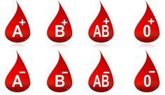 Ce que vous devez manger en fonction de votre groupe sanguin