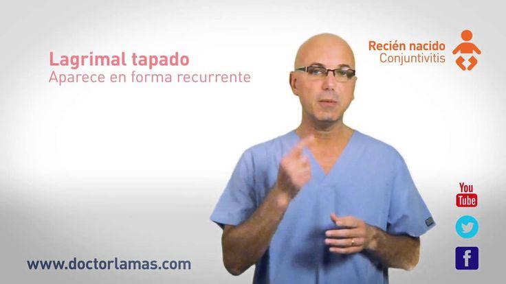 Dr. Lamas - Conjuntivitis en el recién nacido