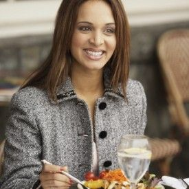 Let's Do Lunch: How to Prepare for a Job Interview Over a Meal - Forbes
