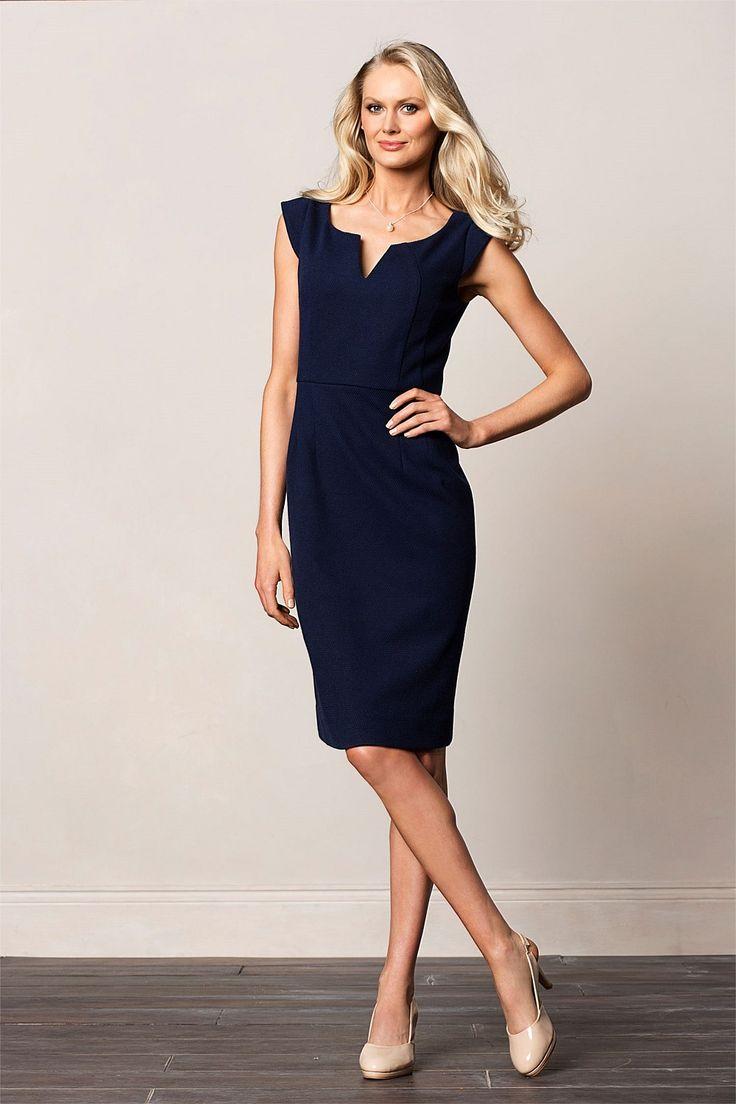 Ezibuy grace hill lace bodice dress
