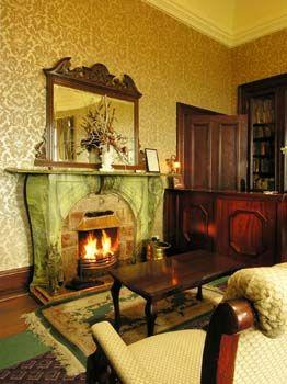 Ballinalacken Castle Country House & Restaurant | Doolin Georgina Campbell Guides