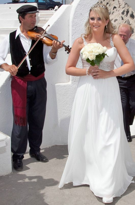 Traditional Greek Or Not Wedding Songs