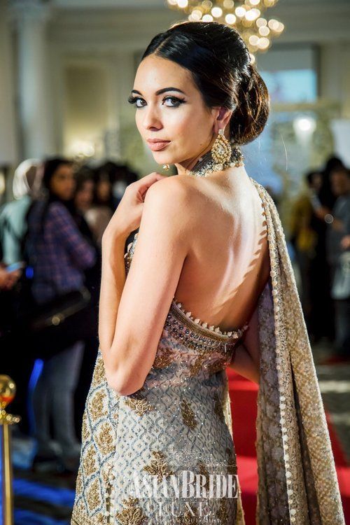 Umer Sayeed - Bridal 2016/17