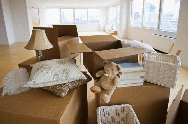 How to unpack and re-arrange your household goods after moving, here's all you need to know.