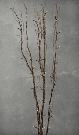 where to buy lighted branches