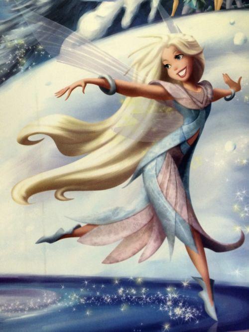Disney Fairies                                                                                                                                                      More
