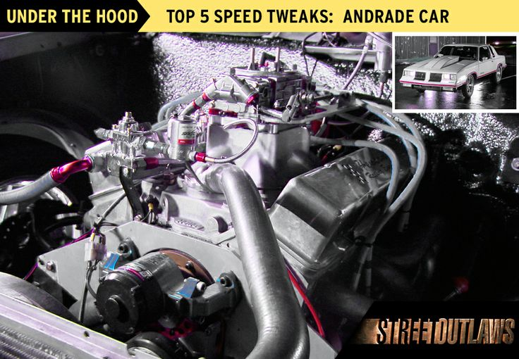 Street Outlaws TV Show Cars   Street Outlaws