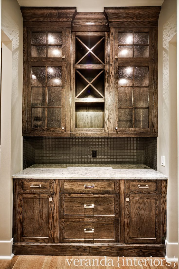 Custom wine cabinet build woodworking projects plans for Custom wood cabinets