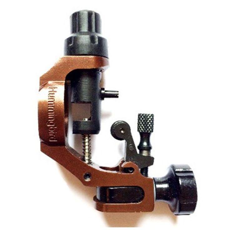 54.00$  Watch now - http://aiemq.worlditems.win/all/product.php?id=32800005710 - Hummingbird Rotary V1 Machine Frame Tattoo Machine Parts -- TMP-101