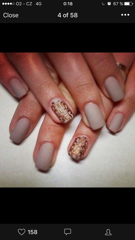 56 mejores imágenes de Nails en Pinterest | Diseño de uñas, Nailart ...