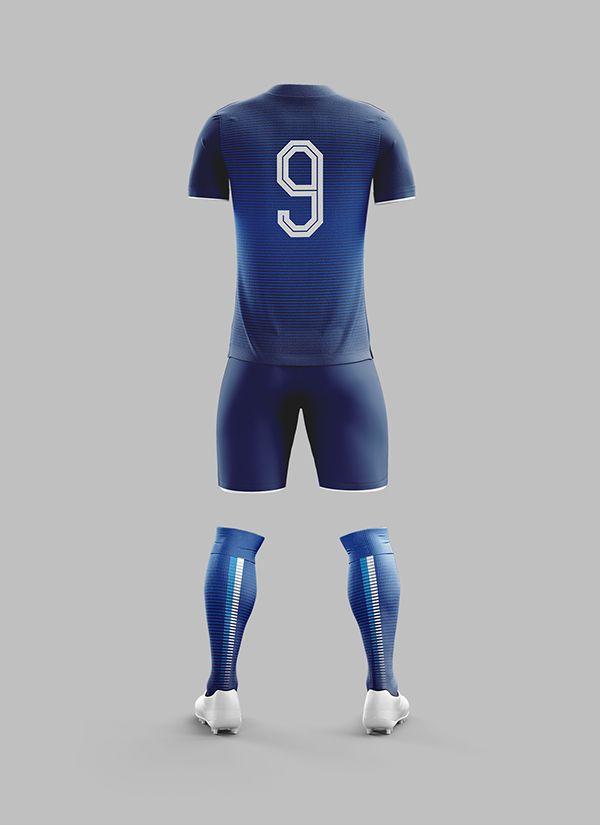 Kit Design Collection 2015 On Behance Jj Pinterest Soccer