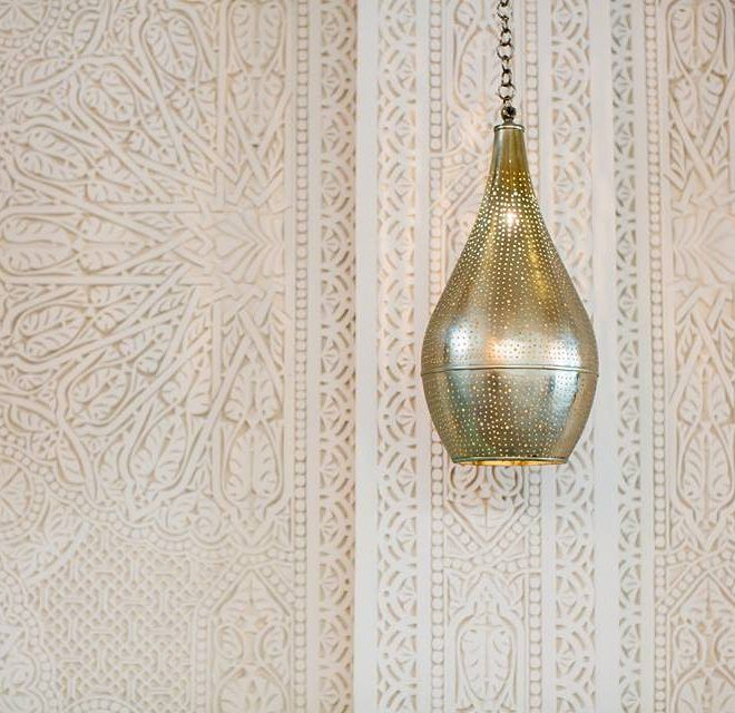 Consider startling stories in your #interiors using creative #metallic #lighting #accessories. This one by @moroccanbazaaruk imprints unique impressions on the surrounding #walls!  #interioraccessories #lighting #metal #interiorstyling #interiordesigning #modernhomes #decorideas #homedecor #light #lantern #metallamp #lampshade #contemporarydesign #style