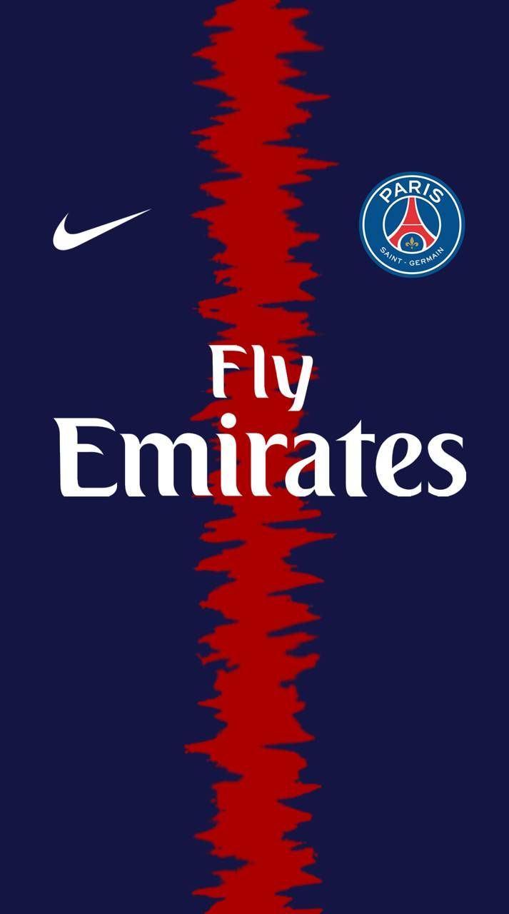 Download Psg 2018 2019 Wallpaper By Phonejerseys 6b Free On