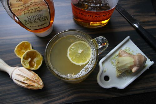 Natural Remedies For Headcold