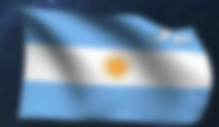 Mirá la nueva bandera Argentina que propone Alfredo Olmedo: El diputado nacional por Salta, autor de varios proyectos un tanto polémicos,…
